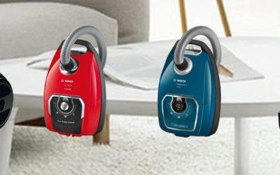 Pronađite svoj usisavač po mjeri i uživajte u čistoći s Bosch usisavačem!