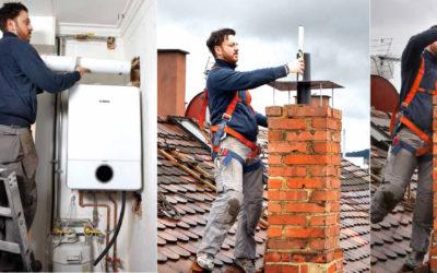Akcija za sanaciju sustava grijanja u objektima oštećenim u potresu